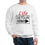 Life Detour Sweatshirt