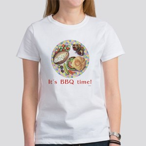 It's BBQ time! Women's T-Shirt