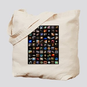 Hubble Space Telescope Tote Bag