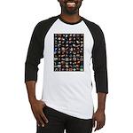 Hubble Space Telescope Baseball Jersey