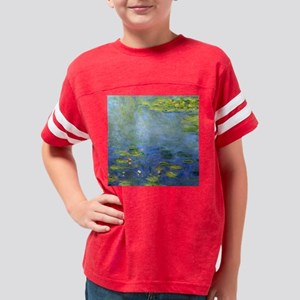 Monet Youth Football Shirt