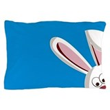 Bunny Pillow Cases