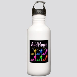 STILETTO QUEEN Stainless Water Bottle 1.0L