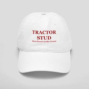 Red Tractor Stud Cap
