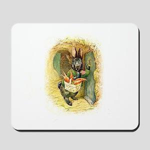 Beatrix Potter * Revamped #4 - Mousepad