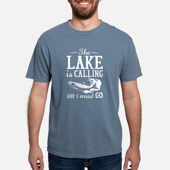 Cute Outdoor hobbies Mens Comfort Colors Shirt
