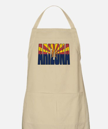 Arizona Flag Apron