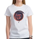 Black Dragon Women's T-Shirt