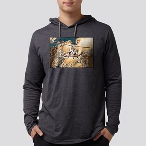 Gyrocopters for Sale Fairy Mens Hooded Shirt