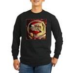 Happy Christmas Long Sleeve T-Shirt