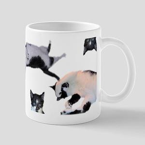 Kitty Cat Dream Mug