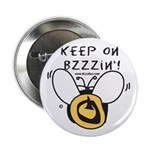 BzzzBee! Button