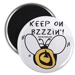 BzzzBee! Magnet