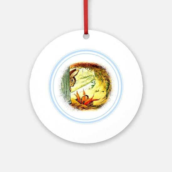 Beatrix Potter * Revamped #6 - Ornament (Round)