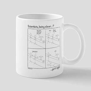 Scientists... Mugs