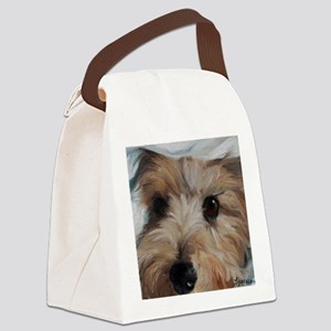 Under Cover Canvas Lunch Bag