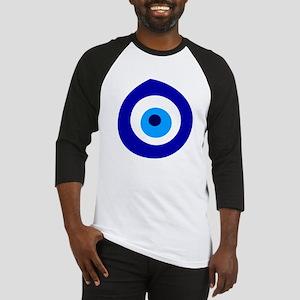 Evil Eye Magic Baseball Tee