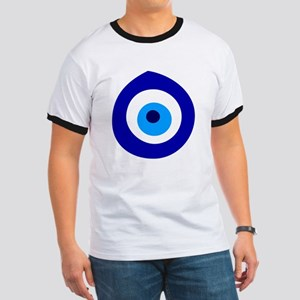 Evil Eye Magic Ringer T