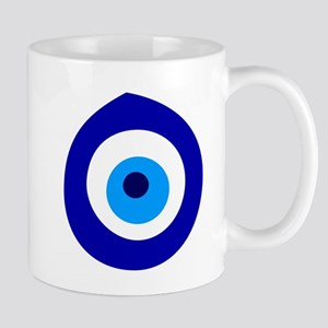 Evil Eye Magic 11 oz Ceramic Mug