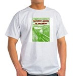 Soylent Green is People! Ash Grey T-Shirt