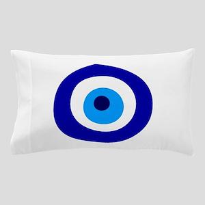 Evil Eye Magic Pillow Case
