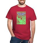 Soylent Green is People! Dark T-Shirt