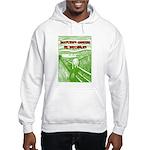 Soylent Green is People! Hooded Sweatshirt