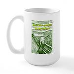 Soylent Green is People! Large Mug