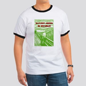 Soylent Green is People! Ringer T