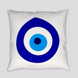 Evil Eye Magic Everyday Pillow