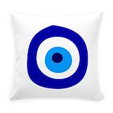 Evil eye Everyday Pillow