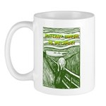 Soylent Green is People! Mug