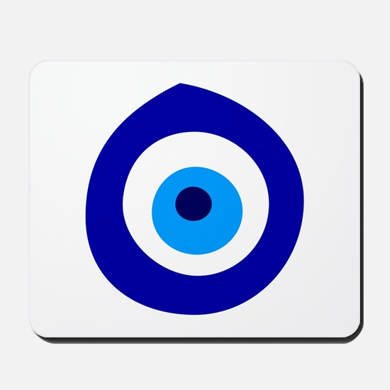 Evil Eye Magic Mousepad