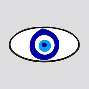 Evil Eye Magic Patch