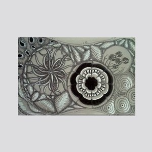 Tangy Zoodle #72 Rectangle Magnet