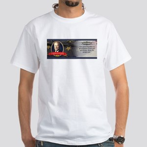Gerald R. Ford Historical T-Shirt