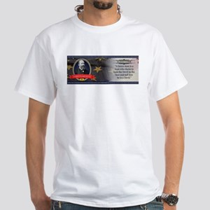 James Garfield Historical T-Shirt