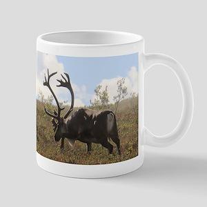 Caribou Alaska Mugs