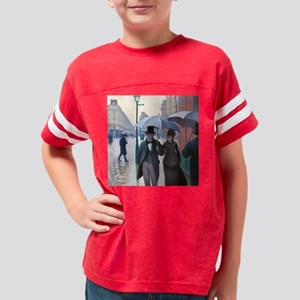 Caillebotte Youth Football Shirt