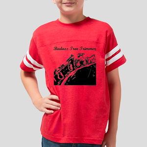 trimmerlinklt Youth Football Shirt