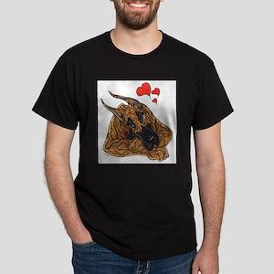 C BrF Motherlove Dark T-Shirt