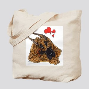 C BrF Motherlove Tote Bag