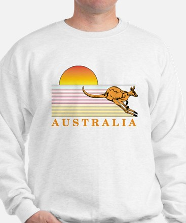 Aussie Sunset Jumper