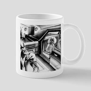 Premier Night Mug