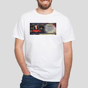 Dwight D. Eisenhower Historical T-Shirt