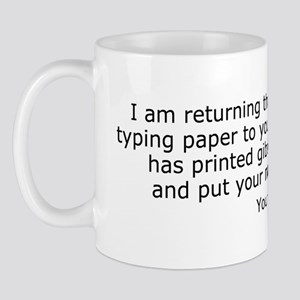 Bad Grade Mug