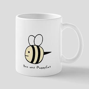 Bee and PuppyCat Mugs
