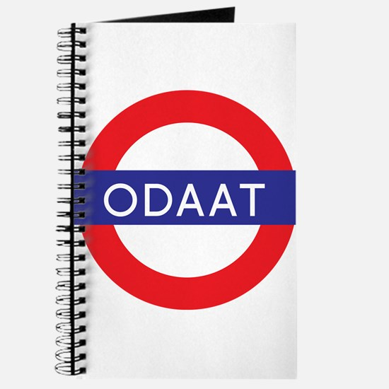 ODAAT - One Day at a Time Journal