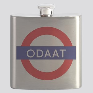 ODAAT - One Day at a Time Flask