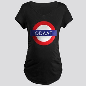 ODAAT - One Day at a Time Maternity T-Shirt